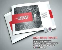 Buy Brochure Templates Illustrator Brochure Templates Free Buy Booklet Template