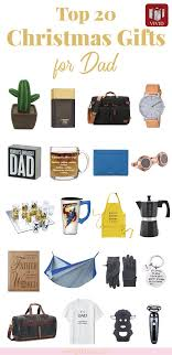 Christmas Gifts For Dad. Holiday gifts for men. Includes tech gifts, men  accessories