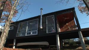 Pf Shipping Container Home Video Google Tv ...