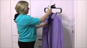 <b>Отпариватель</b> для одежды <b>MIE Magic Style</b> обзор от Нины Грин ...