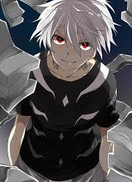 2400 x 1350 jpeg 949 кб. Anime Boy Silver Hair Blue Eyes Page 3 Line 17qq Com