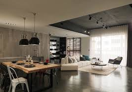 Live Room Designs Asian Interior Design Trends In Two Modern Homes With Floor Plans
