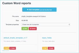 report formats in word expense report template word credit card expense report template