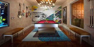 PENTHOUSE REAL WORLD SUITE CASINO TOWER Hard Rock Hotel Casino Classy Las Vegas Hotels Suites 2 Bedroom Decoration