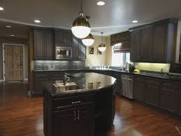 painting kitchen cabinets black ideas painting oak kitchen cabinets black