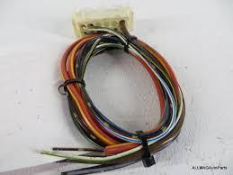 2003 2005 range rover air suspension compressor wire harness 4 4l 2003 2005 range rover air suspension compressor wire harness 4 4l hse 12