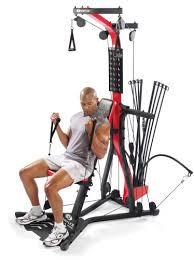 home gyms bowflex pr3000 home gym