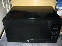 sears microwave countertop sears elite cu ft microwave oven inverter black kenmore 12 cubic foot countertop