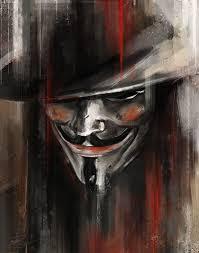 best v for vendetta mask ideas v for vendetta a man in a mask inspired by v for vendetta my submissions for