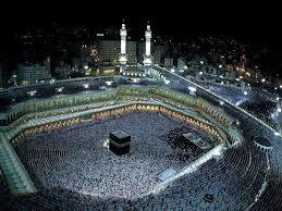 Tawaf di Kaabah