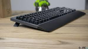 Обзор беспроводной механической <b>клавиатуры Logitech G613</b> ...