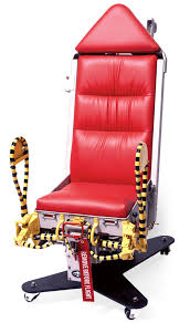 b 52 ejector chair