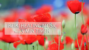 5 Min Timer With Music Reiki Healing Music With 5 Minute Bell Timer Reiki Pinterest