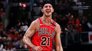 Bulls Sign Alex Caruso