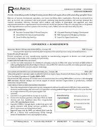 business development executive resume sample business operations executive  resume example sample resume for experienced business development