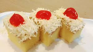 Resep Cake Kukus Yang Moist Dan Soft Tips Mengukus Cake Agar Tidak