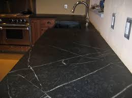 soapstone countertops cost. Dazzling Black Soapstone Kitchen Countertop Design Countertops Cost