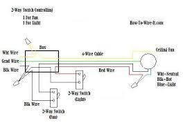 wire a ceiling fan seasons ceiling fan wiring diagram wire a ceiling fan and light diagram
