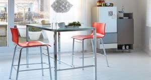 Petites Tables De Cuisine En 14 Modèles Déco Gain De Place