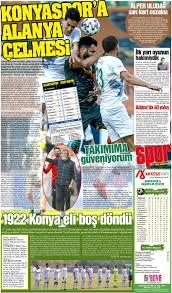 30 Kasım 2020 Yeni Meram Gazetesi - Sayfa 16 / 16 - Yeni Meram
