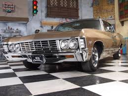 1967 Chevrolet Caprice Big Block 396 PS!! Inklusive TUV & H-Zulass ...