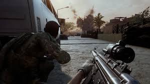 Insurgency Sandstorm Gets A Pvp Gameplay Trailer