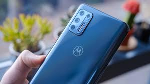 Motorola launches 2021 Moto G and Moto ...