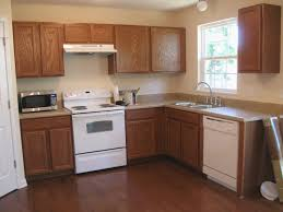 Paint Colors For Small Kitchens With Oak Cabinets Fresh 72 Types Trendy Furniture Kitchen Design Brown False