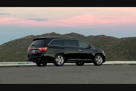 2018 honda odyssey black.  Black 2012 Honda Odyssey Touring  Black Beauty Shot With 2018 Honda Odyssey Black