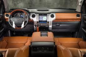 2018 toyota trucks.  2018 2018 toyota tundra interior intended toyota trucks e