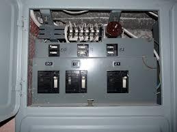 file liikuri 16 old circuit breakers in fuse box jpg wikimedia m unit blue review at Digital Fuse Box