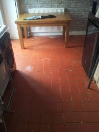 Red Tile Kitchen Floor Kitchen Floor Ideas Help Quarry Tiles Need To Go Diynot Forums