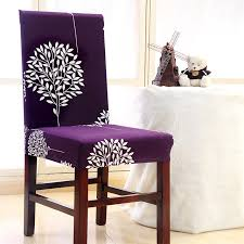 dining chair covers spandex strech antifouling dining room cadeira protector slipcover decor housse de chaise for