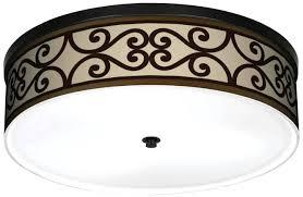 flush mounted ceiling lights nz mount canadian tire antique light uk