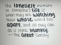 Important Quotes From The Great Gatsby Impressive Quotes From The Great Gatsby QUOTES OF THE DAY