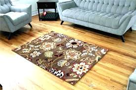 area rugs with rubber backing 4x6 wayfair