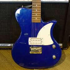 used first act me electric guitar electric guitar blue used electric guitars