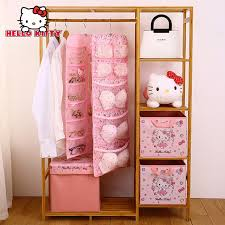 wardrobe underwear accept bag wall hanging type jewelry organizer cloth yi chest socks organiser rangement household