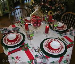 design the little round table tablecloth here hunter green chargers dinner plates fiesta white