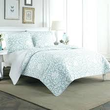 laura ashley quilt sets bedding sets cotton reversible quilt set by home laura ashley annabella duvet