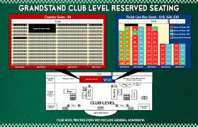 Counter Seats Sam Houston Race Park