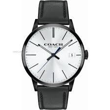 """men s coach exclusive metropolitan watch 14602096 watch shop comâ""""¢ mens coach exclusive metropolitan watch 14602096"""