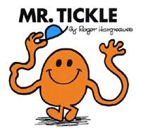 mr tickle 1971
