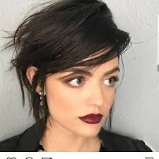Hairstyle Women Short 10 latest long pixie hairstyles to fit & flatter short haircuts 2766 by stevesalt.us