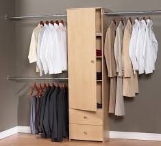 keep your clothes safely with closet shelving design closet design style come