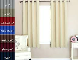 family dollar thermal curtains photo 1 of 8 white blackout curtains wonderful short length blackout curtains