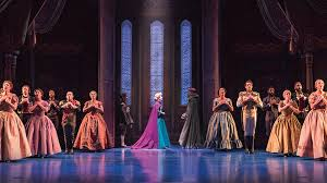 Disney on broadway is pleased to announce the premiere engagement in london, england opening at the newly refurbished theatre royal drury lane. Frozen National Tour Announces Additional Cast Broadway Direct