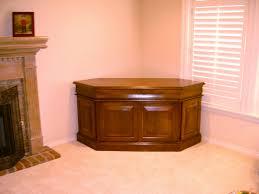 Corner Tv Cabinet With Hutch Tv Cabinet Corner Design Raya Furniture