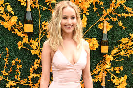 How Jennifer Lawrence spent her year off from Hollywood