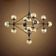 3 light globe cer pendant lights for kitchens luxury glass elegant perfect chandelier